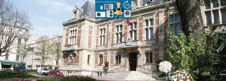 Depannage Climatisation Montrouge 92120