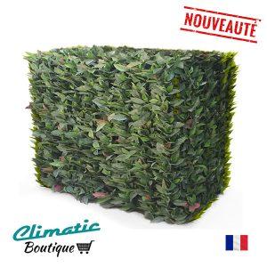 Cache Climatisation-feuillage